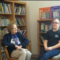 Interview – Mrs. Strick