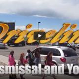 Driveline and Dismissal