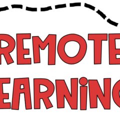 Remote Learning Day, Tuesday March 16th